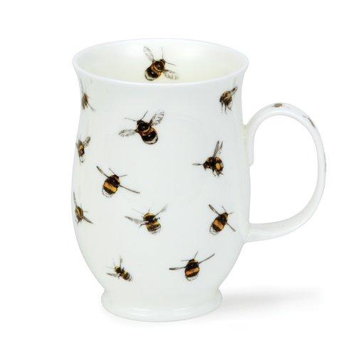 Dunoon Dunoon Suffolk Bugs Bee Mug