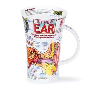 Dunoon Dunoon Glencoe The Ear Mug