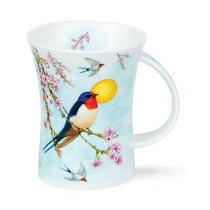 Dunoon Richmond Kushiro Pacific Swallow Mug