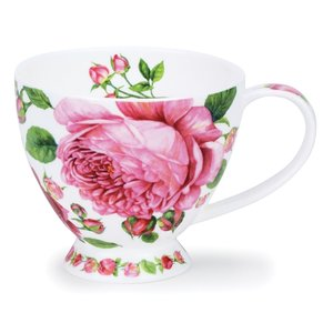 Dunoon Skye Rosabunda Mug