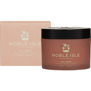 Noble Isle Noble Isle Tea Rose Body Cream