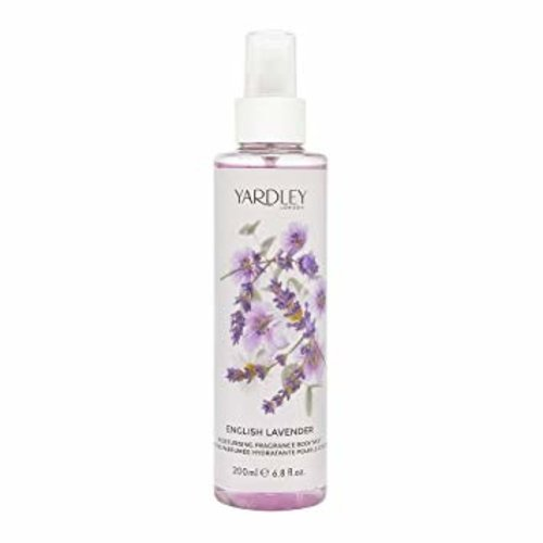 Yardley Yardley English Lavender Body Mist