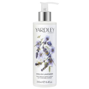 Yardley Yardley English Lavender Body Lotion