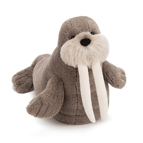 Jellycat Jellycat Willie Walrus
