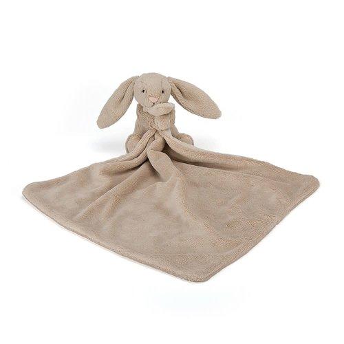 Jellycat Jellycat Bashful Beige Bunny Blanket