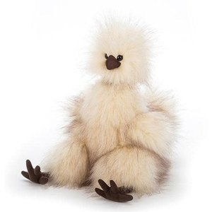Jellycat Jellycat Silkie Chicken