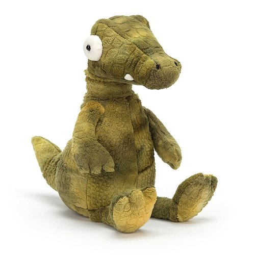 Jellycat Jellycat Alan Alligator