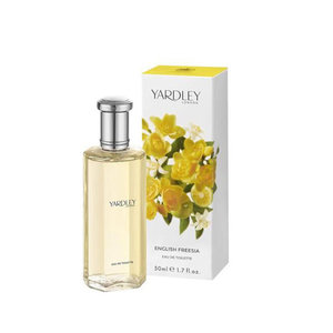 Yardley Yardley English Freesia EDT