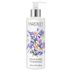 Yardley Yardley English Bluebell Body Lotion 250ml
