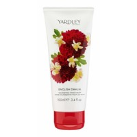 Yardley English Dahlia Hand Cream 100ml