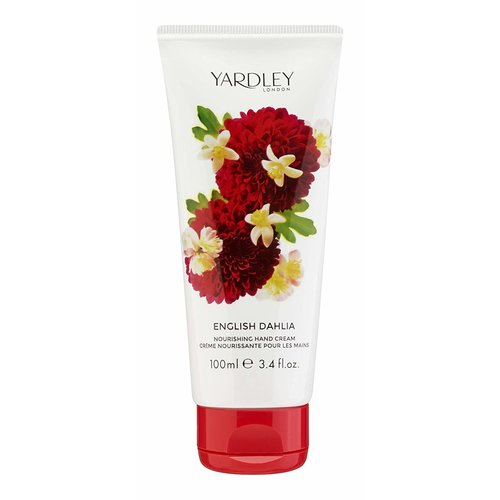 Yardley Yardley English Dahlia Hand Cream 100ml