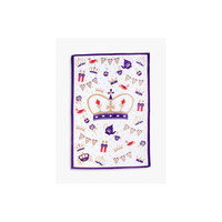 Milly Green Royal Tea Towel