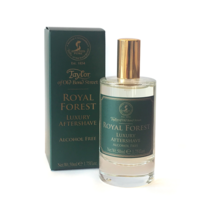 Royal Forest Aftershave