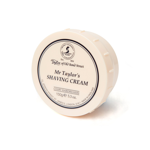 Taylor of Old Bond Street Taylor of Old Bond Mr Taylor's Shaving Cream Bowl