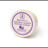 Coconut Luxury Shaving Cream