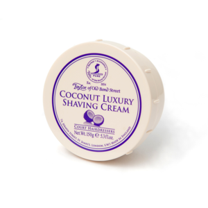 Taylor of Old Bond Street Coconut Luxury Shaving Cream