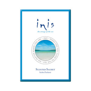Fragrances of Ireland Inis Energy of the Sea Scented Sachet