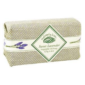 Fragrances of Ireland Naturally Irish Sweet Lavender