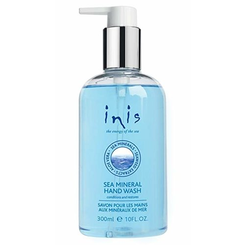 Fragrances of Ireland Inis Energy of the Sea Mineral Hand Wash