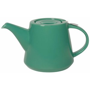 London Pottery London Pottery Hi-T Filter Teapot 2 Cup Green