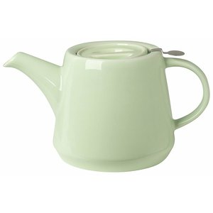 London Pottery London Pottery Hi-T Filter Teapot 4 Cup Peppermint