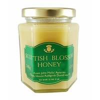 John Mellis' Scottish Blossom Honey