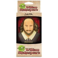 Dashboard Genius William Shakespeare