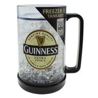 Guinness Freezer Tankard 400ml