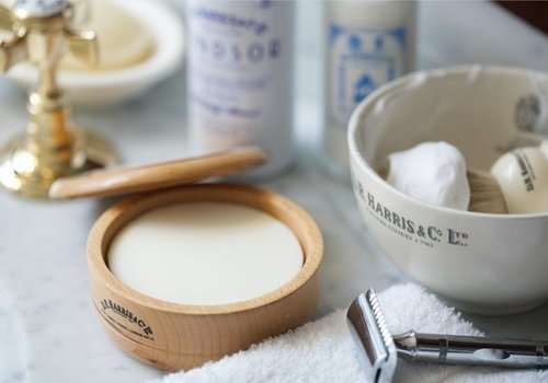 Shaving Soaps & Cream