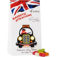 Churchill Taxi Jellybeans