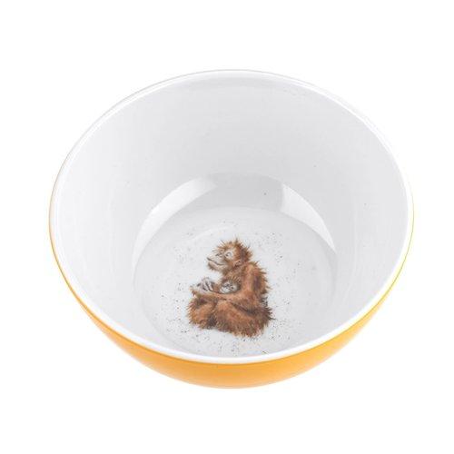 """Wrendale Wrendale 6"""" Orangutan Bowl"""