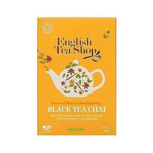 English Tea Shop English Tea Shop Black Tea Chai