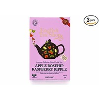 English Tea Shop Apple Rosehip Raspberry Ripple