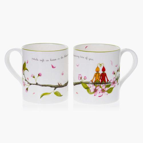 Emma Dunne Limited Emma Dunne Wedding Larch Mug