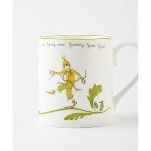 Emma Dunne Limited Emma Dunne Spiderlings & Mosshoppers Larch Mug