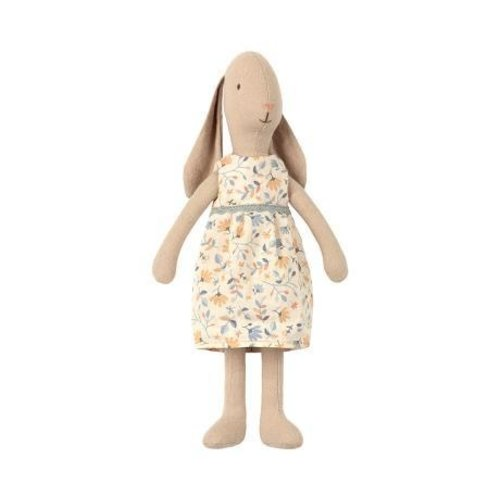 Maileg Maileg Bunny Size 2 Flower Dress