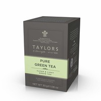 Taylors of Harrogate Pure Green Tea 20ct