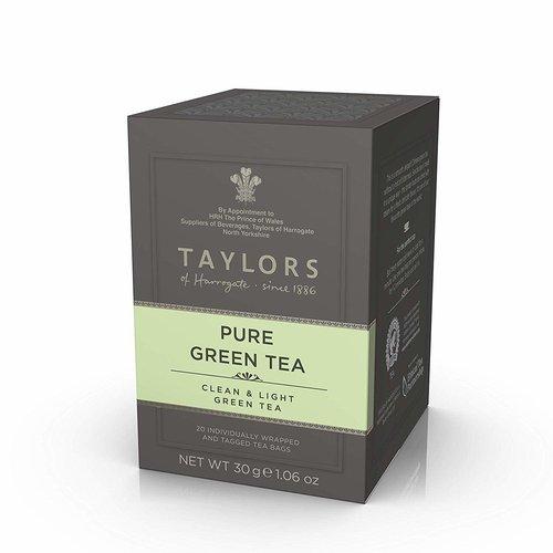 Taylor's of Harrogate Taylors of Harrogate Pure Green Tea 20ct