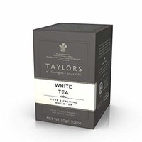 Taylors of Harrogate White Tea 20ct