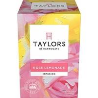 Taylors Rose Lemonade Herbal