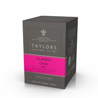 Taylors of Harrogate Classic Chai Tea 20s