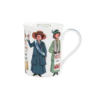 Alison Gardiner Suffragettes Mug