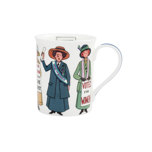 Alison Gardiner Alison Gardiner Suffragettes Mug