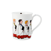 Chorister Procession Mug