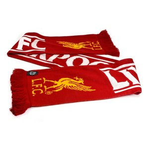 Oracle Trading Official Liverpool Scarf