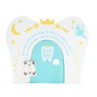 Believe You Can Tooth Fairy Door