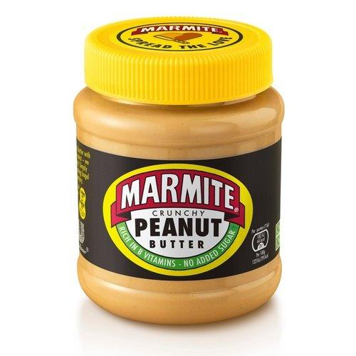 Marmite Marmite Crunchy Peanut Butter