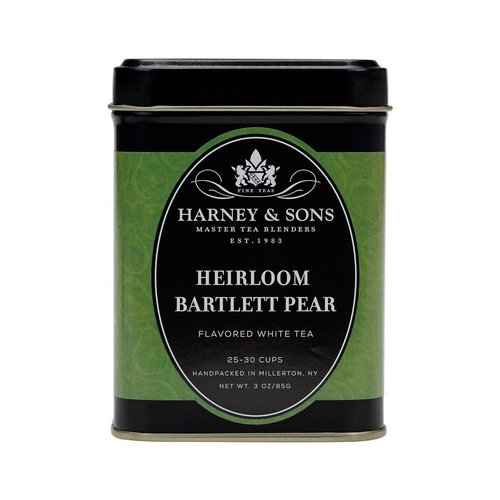 Harney & Sons Harney & Sons Heirloom Bartlett Pear White Tea