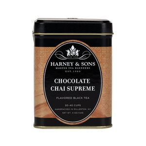 Harney & Sons Harney & Sons Chocolate Chai Supreme Tea