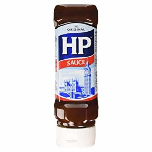 HP HP Squeezy Upside Down 450g